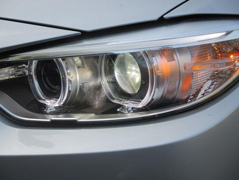 2014 BMW 428i coupe 4