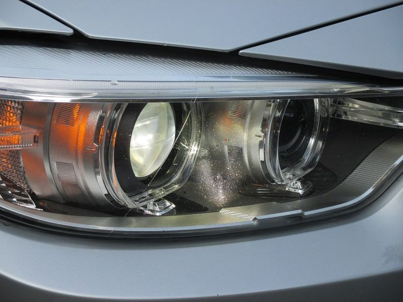 2014 BMW 428i coupe 5