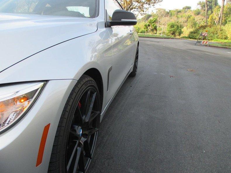 2014 BMW 428i coupe 13