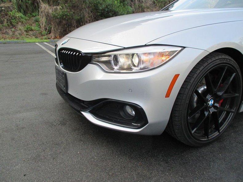 2014 BMW 428i coupe 15