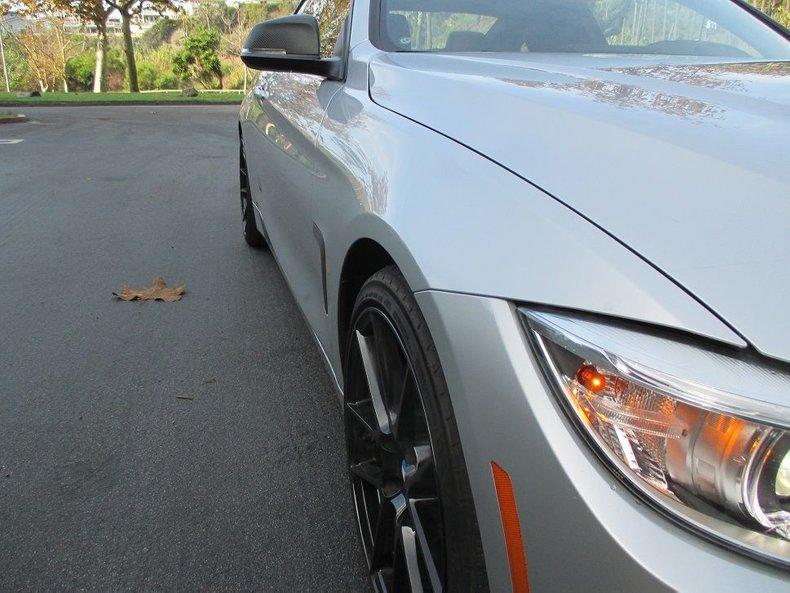 2014 BMW 428i coupe 14