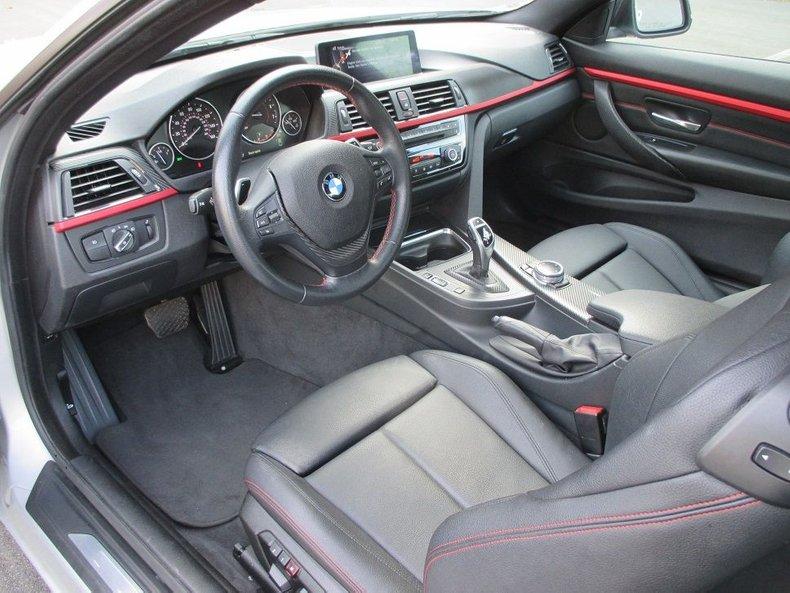 2014 BMW 428i coupe 24