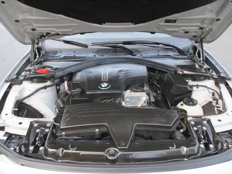 2014 BMW 428i coupe 40