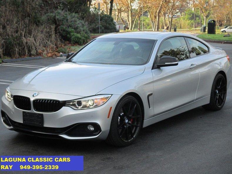 2014 BMW 428i coupe 19