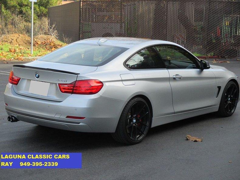 2014 BMW 428i coupe 20