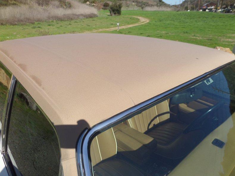 1986 Rolls-Royce Silver Spur 13