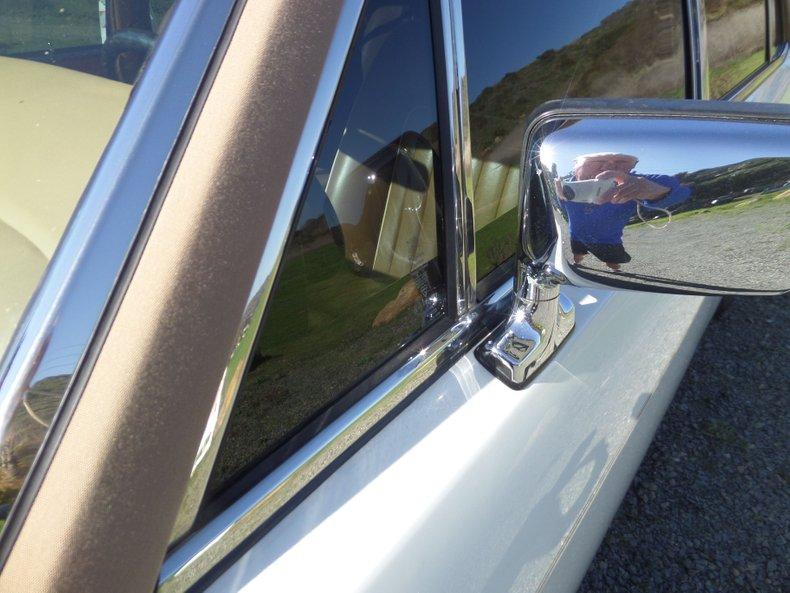 1986 Rolls-Royce Silver Spur 22
