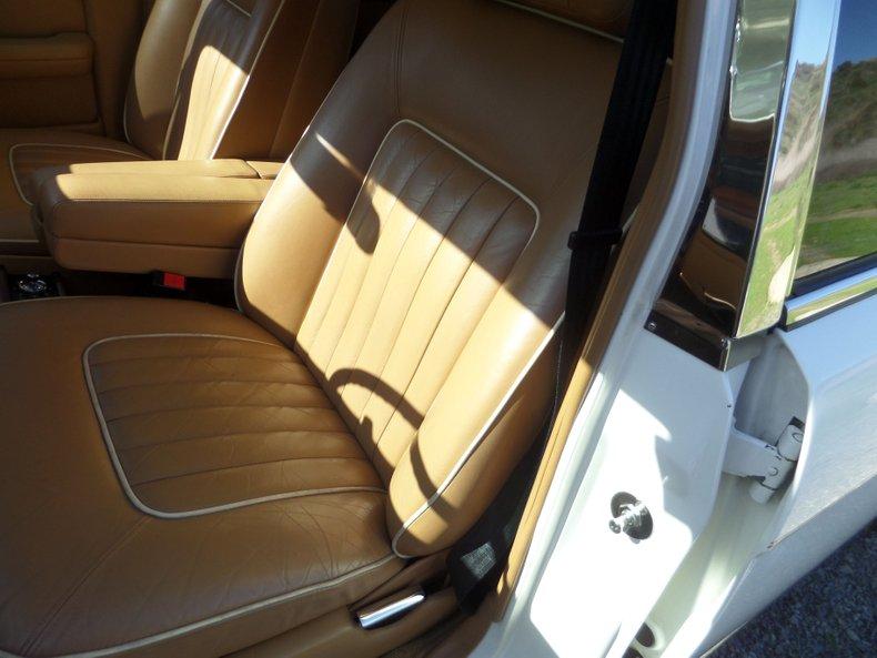 1986 Rolls-Royce Silver Spur 26