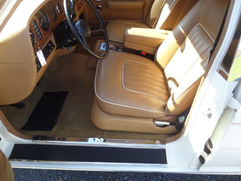 1986 Rolls-Royce Silver Spur 2