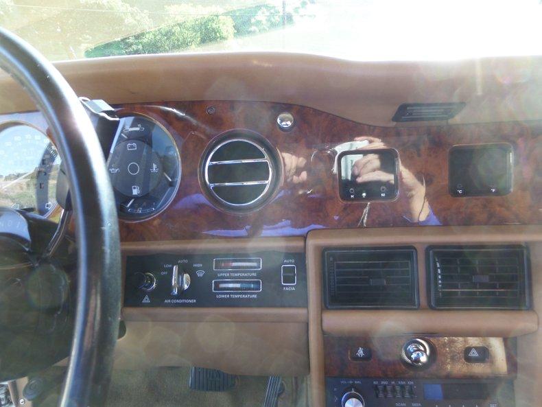 1986 Rolls-Royce Silver Spur 32