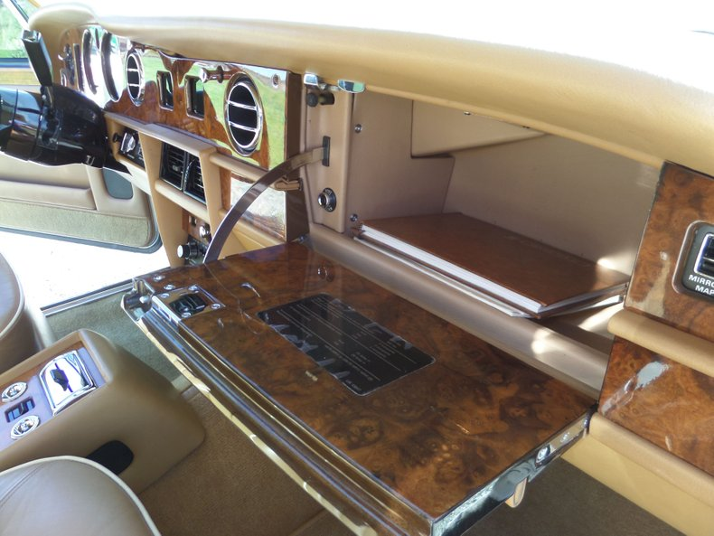 1986 Rolls-Royce Silver Spur 37