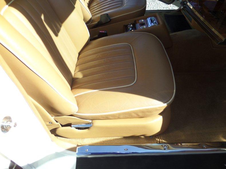 1986 Rolls-Royce Silver Spur 39