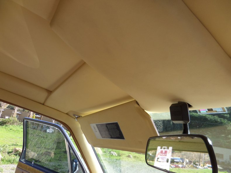 1986 Rolls-Royce Silver Spur 44