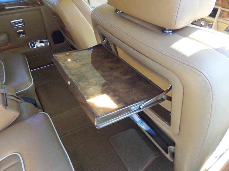 1986 Rolls-Royce Silver Spur 48