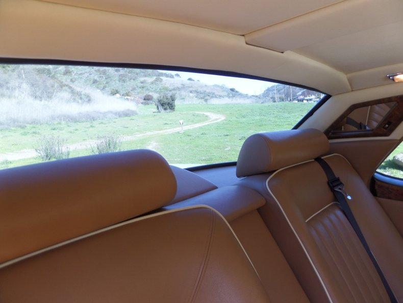 1986 Rolls-Royce Silver Spur 49