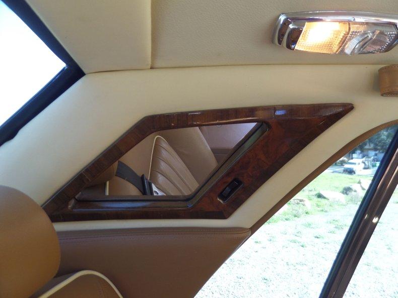 1986 Rolls-Royce Silver Spur 50