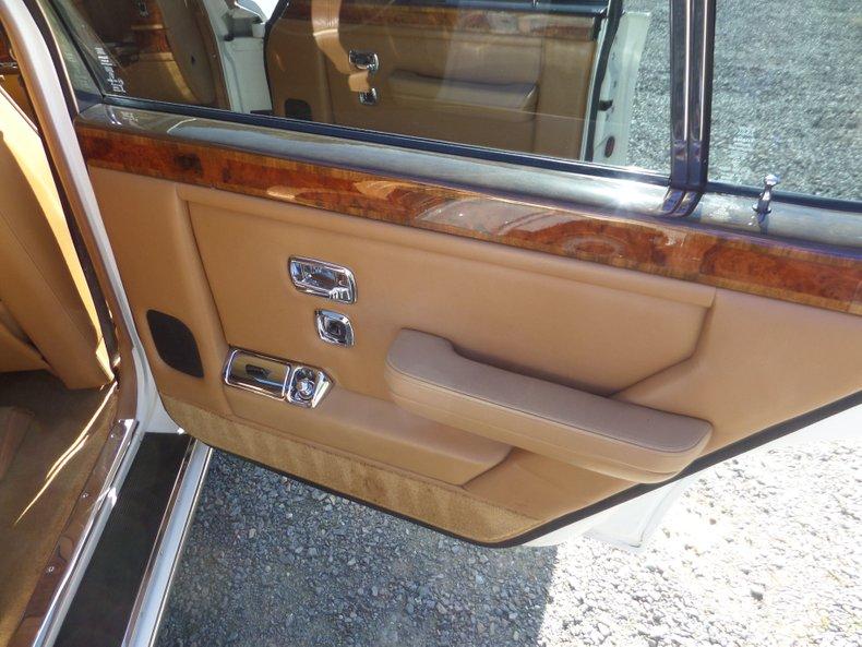 1986 Rolls-Royce Silver Spur 54
