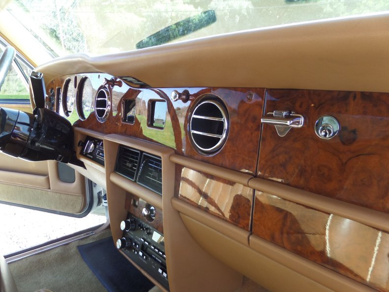 1986 Rolls-Royce Silver Spur 59