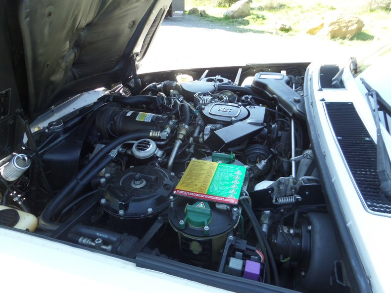 1986 Rolls-Royce Silver Spur 60