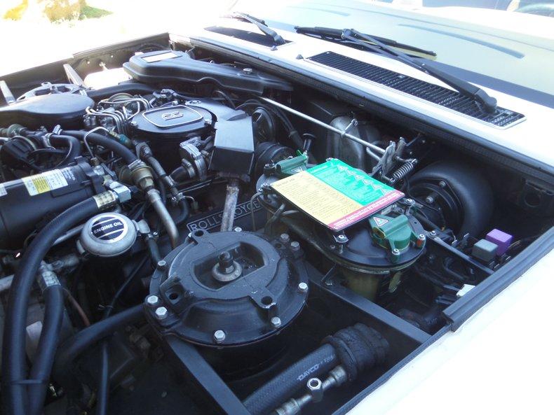 1986 Rolls-Royce Silver Spur 61