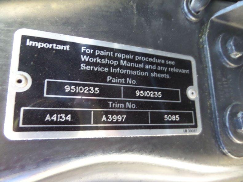 1986 Rolls-Royce Silver Spur 62