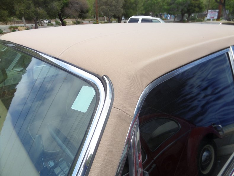 1986 Rolls-Royce Silver Spur 86