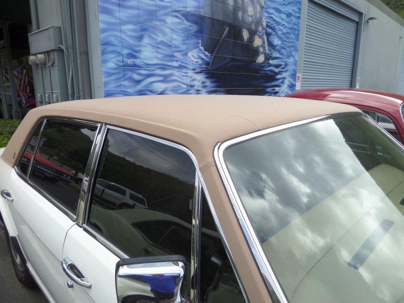 1986 Rolls-Royce Silver Spur 81