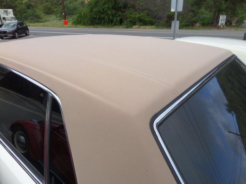 1986 Rolls-Royce Silver Spur 89