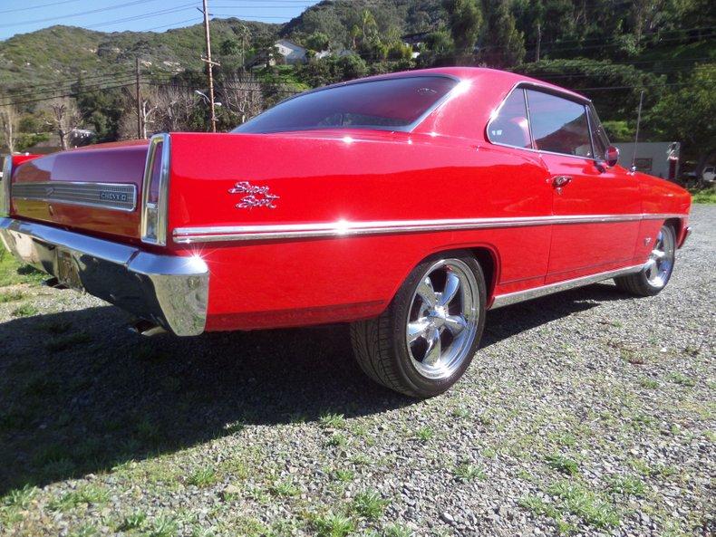 1967 Chevrolet Nova 3