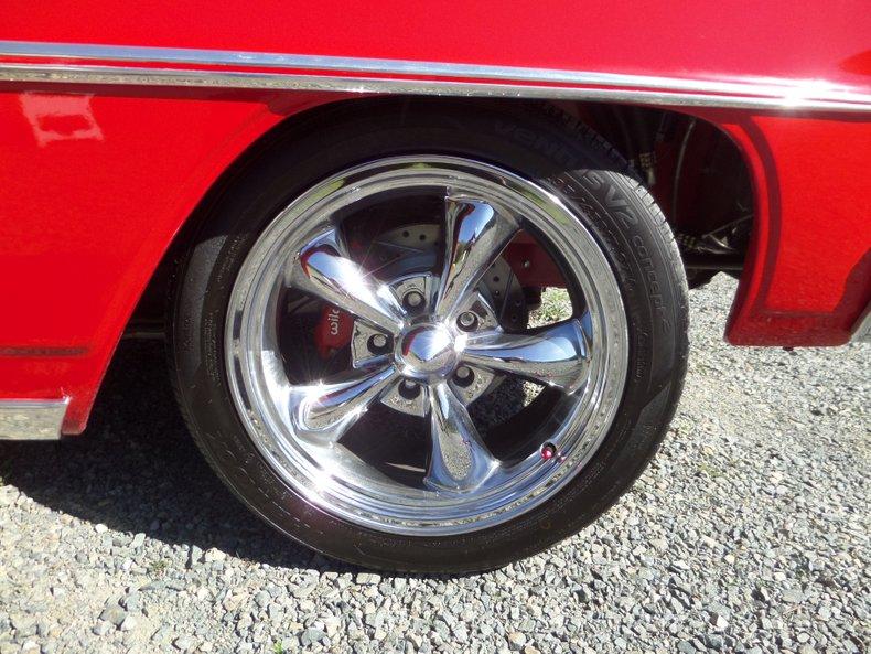 1967 Chevrolet Nova 12