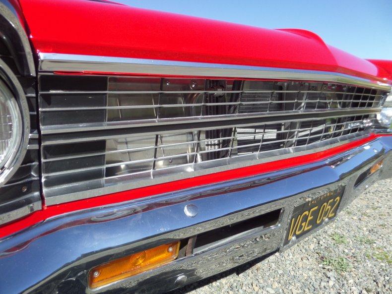 1967 Chevrolet Nova 15