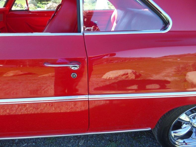 1967 Chevrolet Nova 19