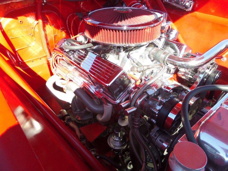 1967 Chevrolet Nova 5