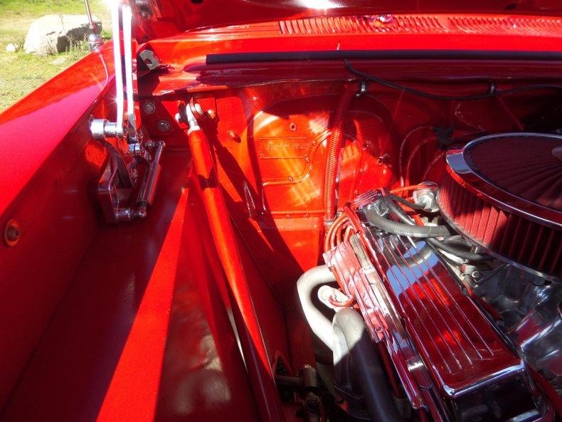 1967 Chevrolet Nova 24