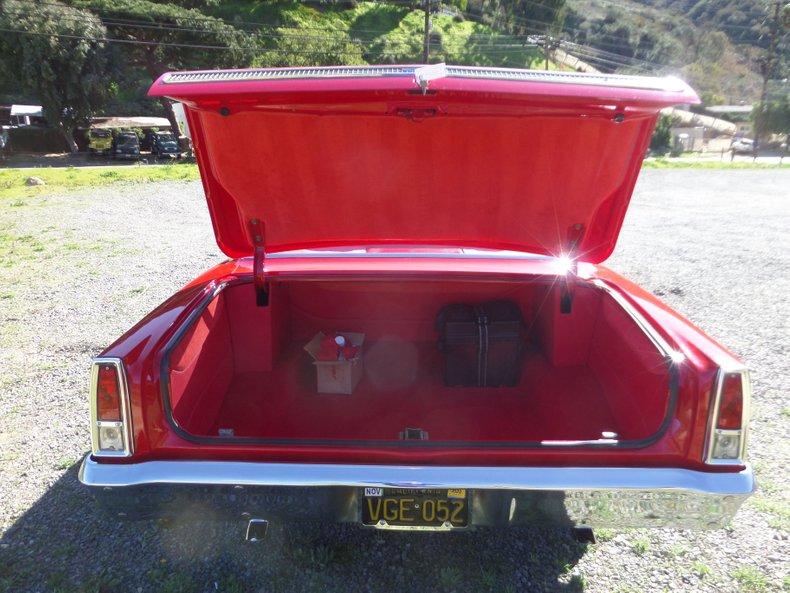 1967 Chevrolet Nova 31