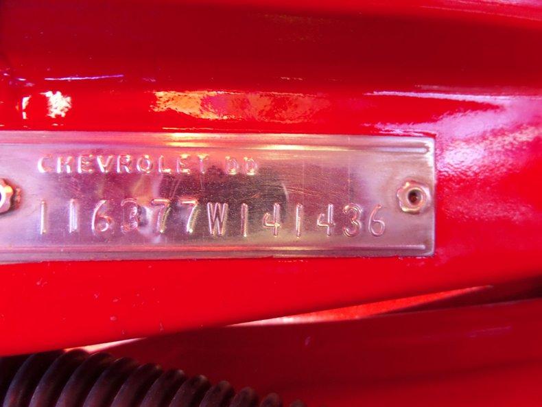 1967 Chevrolet Nova 38
