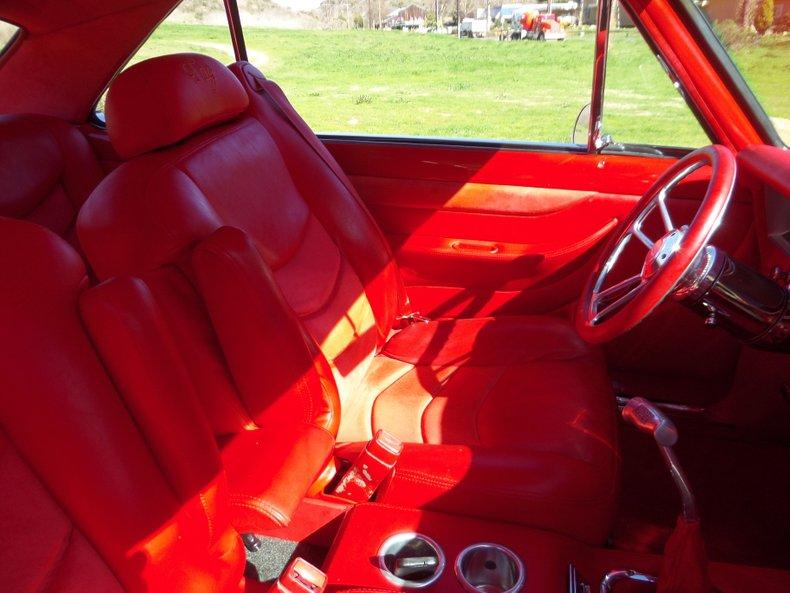 1967 Chevrolet Nova 54