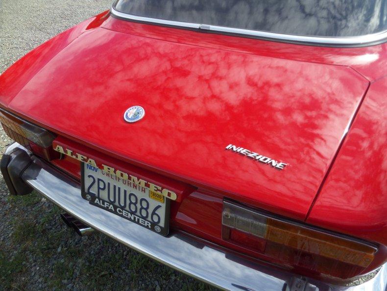 1973 Alfa Romeo GTV 7