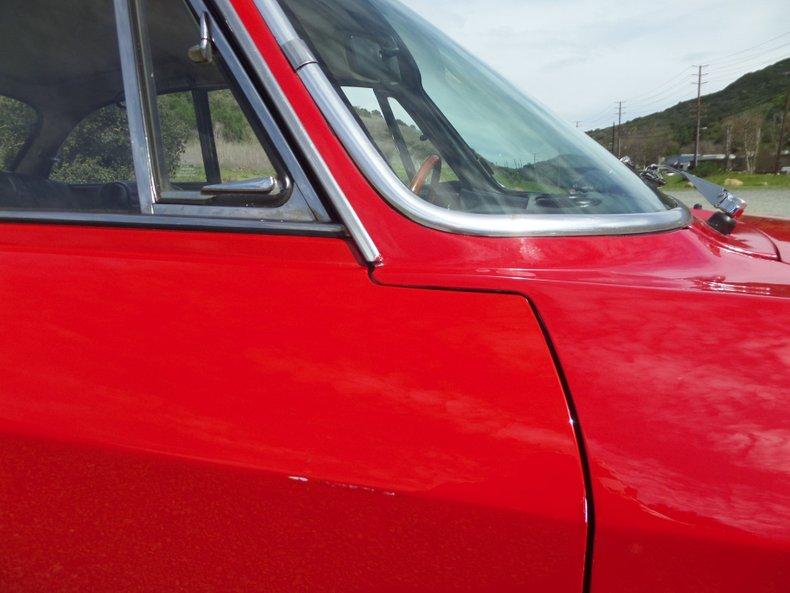 1973 Alfa Romeo GTV 13