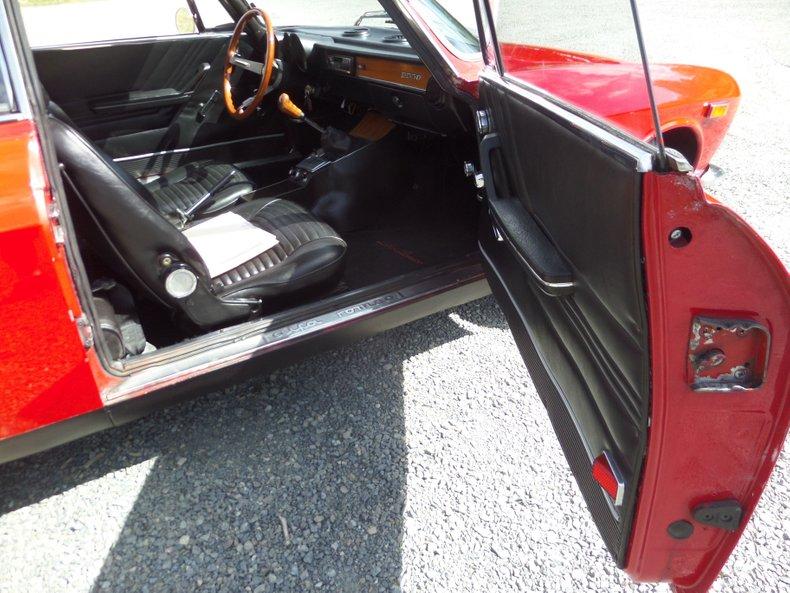 1973 Alfa Romeo GTV 14