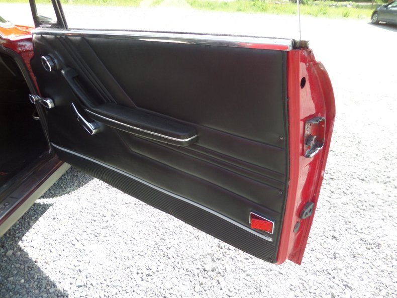 1973 Alfa Romeo GTV 15