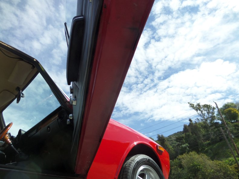 1973 Alfa Romeo GTV 16