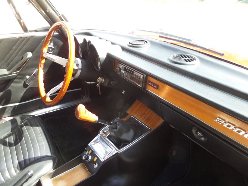 1973 Alfa Romeo GTV 3