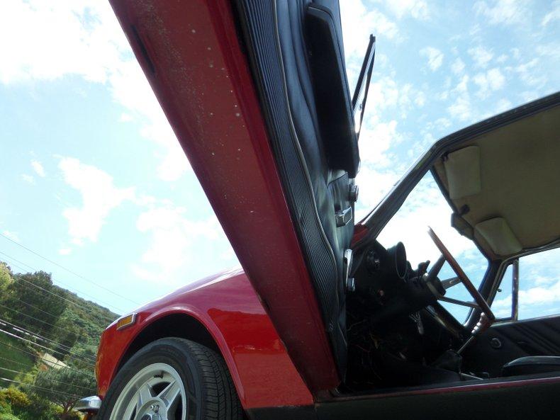 1973 Alfa Romeo GTV 29