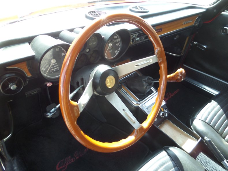 1973 Alfa Romeo GTV 32