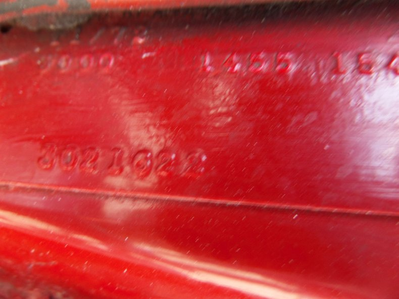1973 Alfa Romeo GTV 39