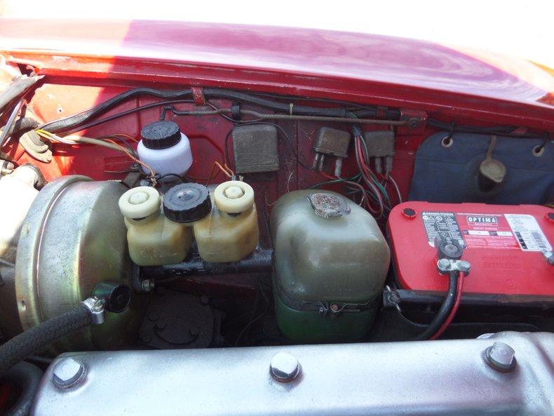 1973 Alfa Romeo GTV 48