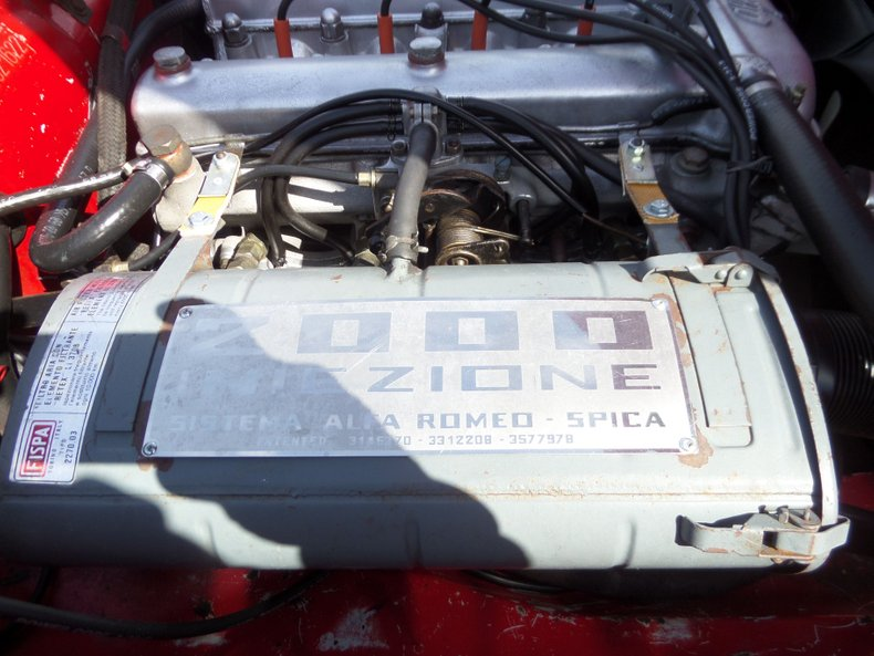 1973 Alfa Romeo GTV 46