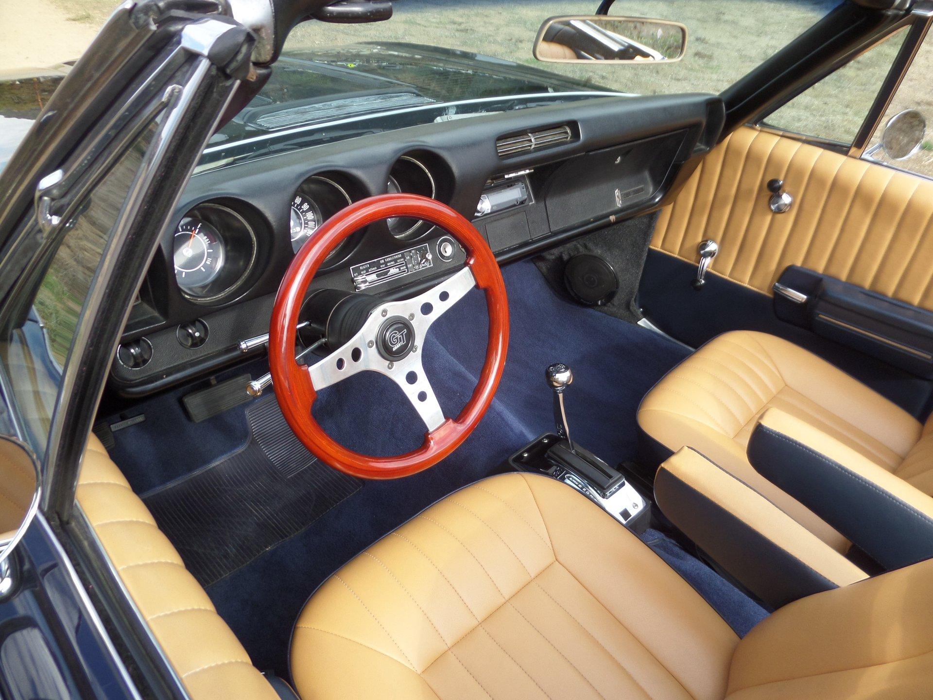 1968 Oldsmobile Cutlass | Laguna Classic Cars & Automotive Art
