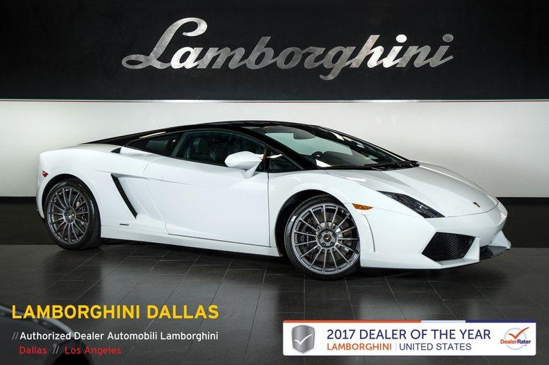 2012 Lamborghini Gallardo Lp550 2 Bicolore Ebay